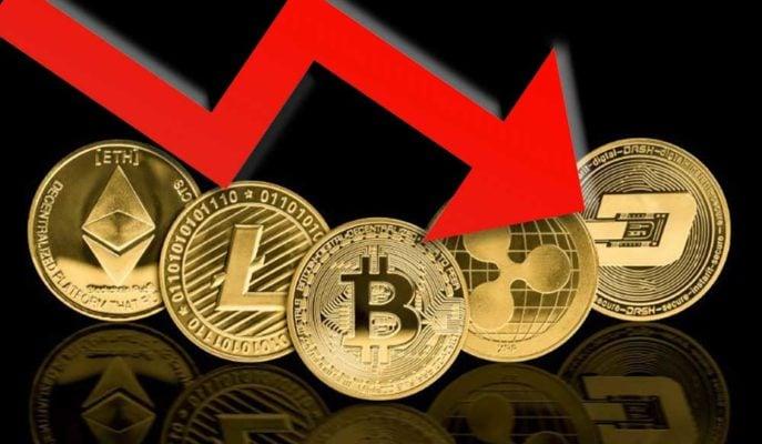 Kripto Para Piyasasında Altcoinler Mart Ayında Aşağı Yönlü Gidebilir