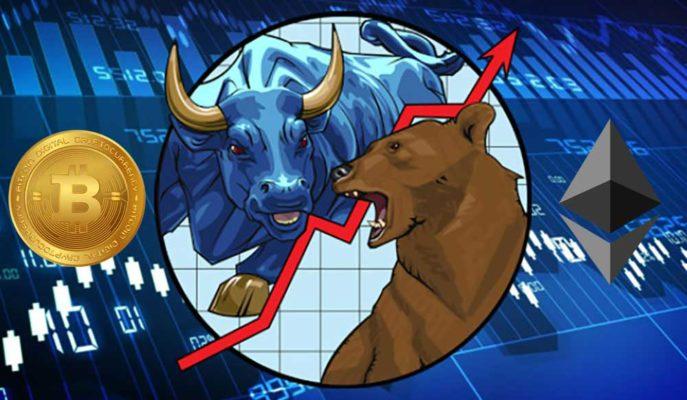 Analistlere Göre Kripto Para Piyasasındaki Düşüşler Sağlıklı ve Ayı Sezonu Yakında Değil