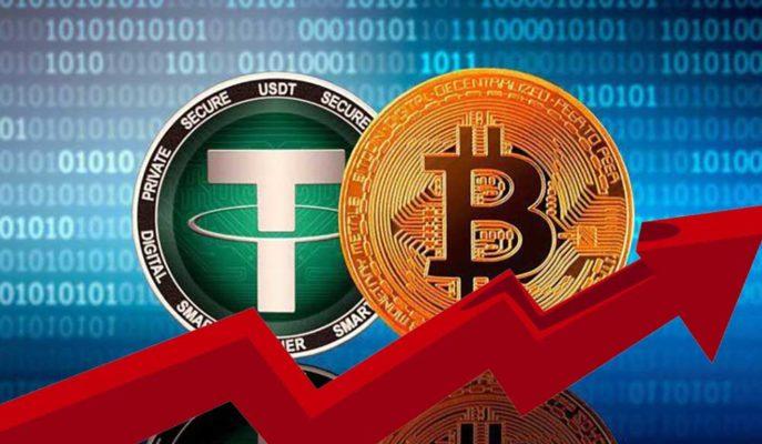 Kripto Paralar Tether Davasının Çözülmesi ile Yönünü Yukarı Çevirdi