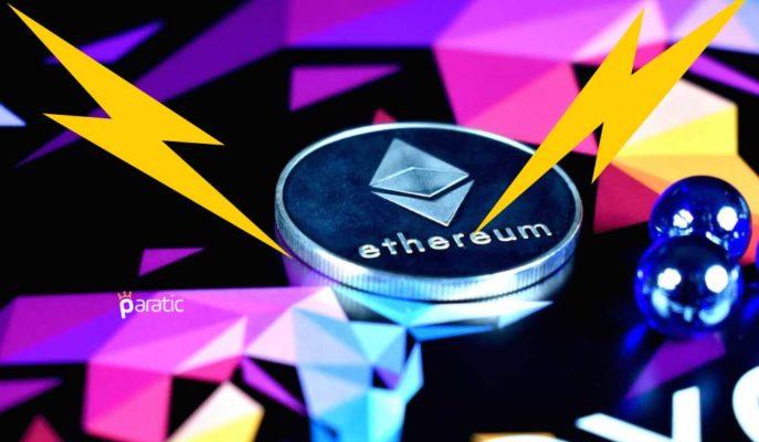 Kriptoda Kayıplar Ethereum'da %2 Dogecoin'de %4 Civarında Sürüyor