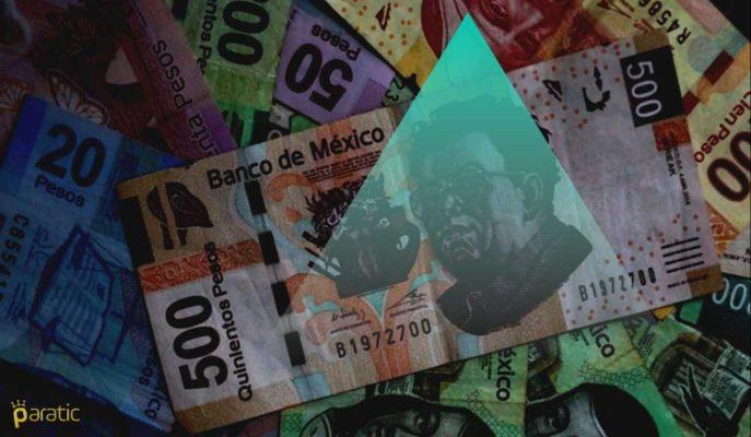 Meksika 4Ç20 GSYİH'si Çeyreklik Bazda %3,3 Arttı