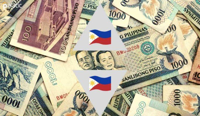 Merkez Bankası Faizi Sabit Tutarken Filipin Pezosu Fazla Değişmedi