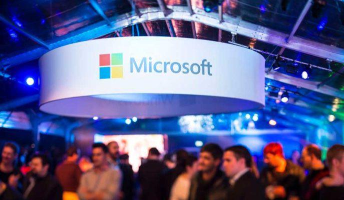 Microsoft Yaklaşan Etkinlikleri Farklı Kategorilere Göre Düzenleyecek