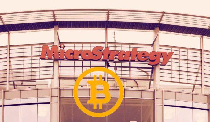 MicroStrategy Bitcoin Rezervlerini Artırdı ve Alım Yapmaya Devam Edeceğini Açıkladı