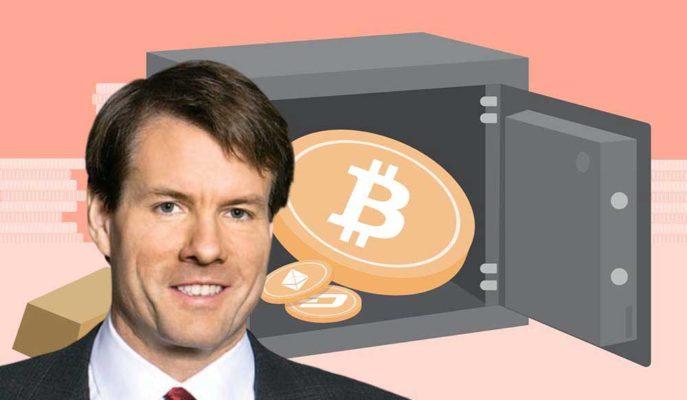 MicroStrategy CEO'su Bitcoin Alarak Birikim Yapılabileceğini Söyledi