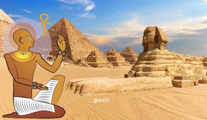 Mısır Çalışma Koşullarını Gösteren PMI Ocak 2021'de Biraz Toparlandı