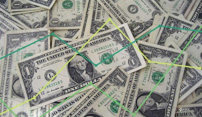 Net UYP Açığı Aralık'ta 402,9 Milyar Dolar Oldu