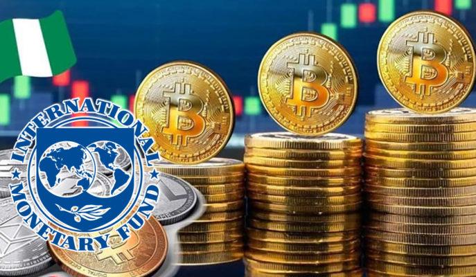 Nijerya'nın Kripto Para Yasağına IMF'den Destek Geldi