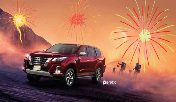 Nissan 3Ç20'de Zarar Beklentisine Karşılık İşletme Kârını Artırdı