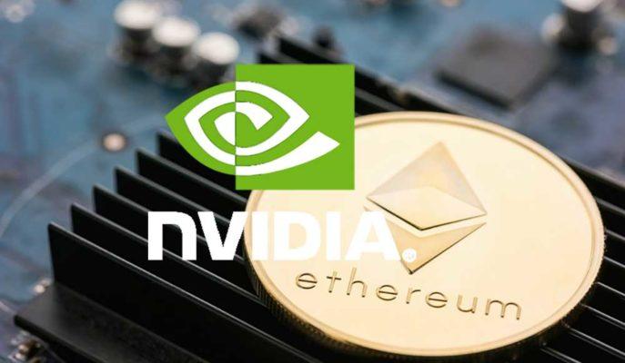 Nvidia, Ethereum Madencilerinin Son Çeyrek Gelirlerine Sağladığı Katkıyı Açıkladı