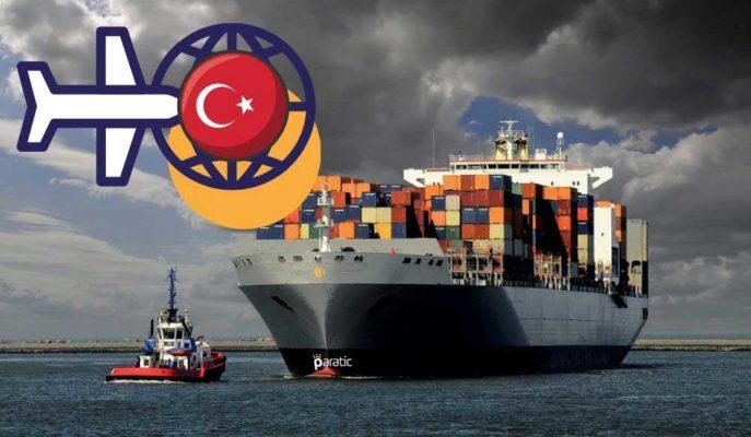 Dış Ticaret Açığı Ocak Ayında %32,8 Azaldı