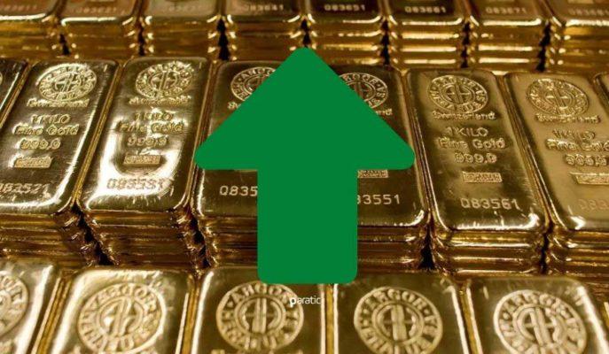 Altın Dikkatlerin ABD Teşvik ve Kongre Sunumuna Çevrilmesiyle 1816 Dolara Yükseldi