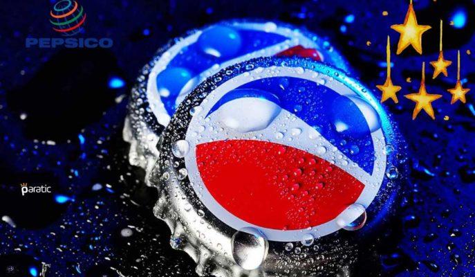 PepsiCo, 2020'nin Son Çeyreğinde 1,85 Milyar Dolarlık Karla Tahminleri Aştı