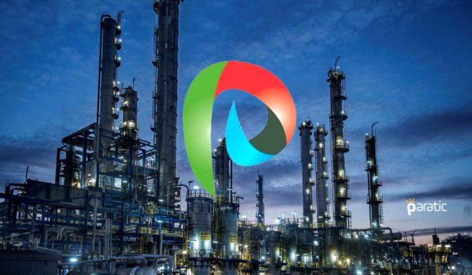 Petkim Petrolün Desteğini Kaybederken %1,89 Düşüşle İşlem Görüyor