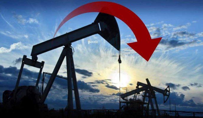%1 Ekside Seyreden Petrol, 13 Ayın En Yükseğindeki Konumunu Koruyor