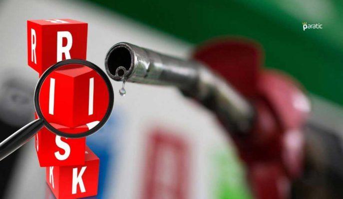Petrol Görünümü Orta Vadede İyi Olsa da, Riskler Artan Vakalarla Sürüyor