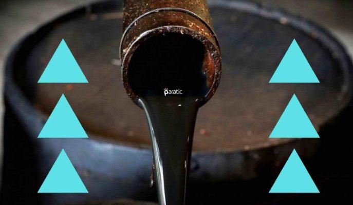 Petrol, OPEC Öncesi Yapılan Pozitif Tahminlerle 66 Dolara Dayandı