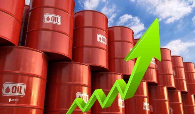 Petrol Fiyatları Virüs Kısıtlamalarının Gevşetileceği İyimserliğiyle Yükseldi