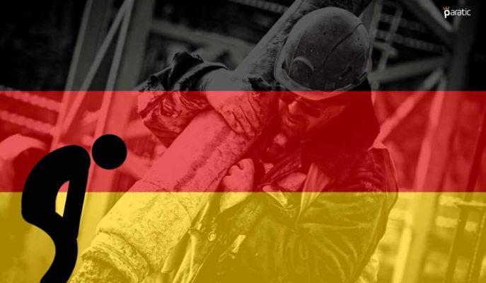 PMI Verileri Alman İnşaat Sektörü için Yıla Zorlu Başlangıca İşaret Etti