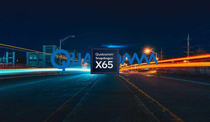 Qualcomm Yeni Nesil X65 5G Modeminin Tanıtımını Gerçekleştirdi