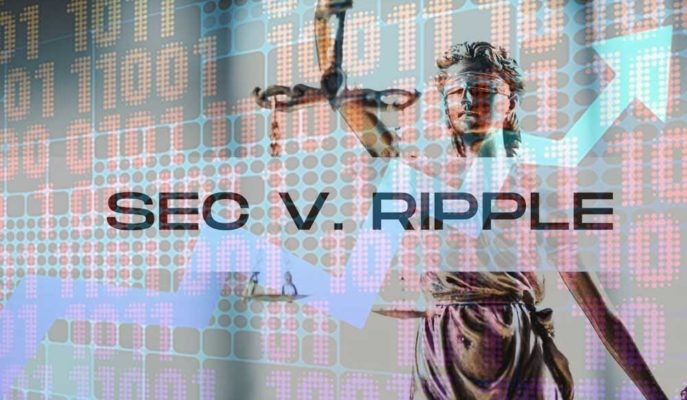 Ripple'daki Dalgalanmanın SEC Davası Öncesi Çözülmesi Beklenmiyor