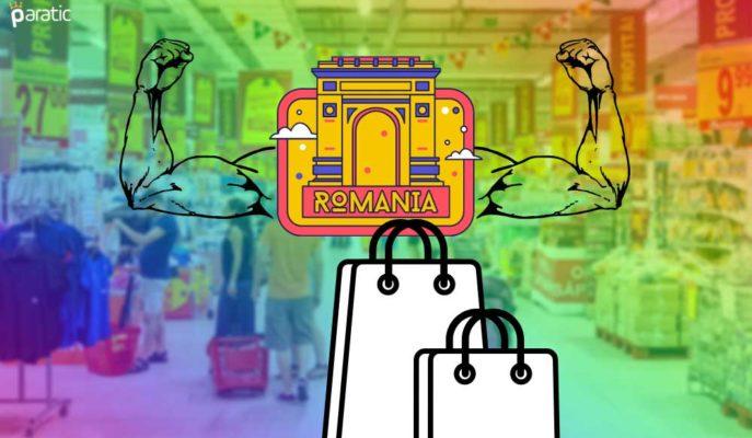 Romanya Perakende Satışları Güçlü 4Ç20 GSYİH'si için Beklenti Artırdı