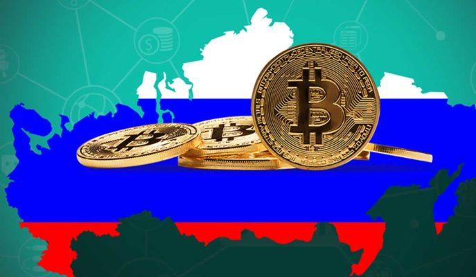 Rusya'da Meclis Kripto Paralara Yönelik Vergi Düzenlemesini Görüşecek