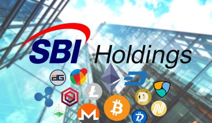 Ripple Destekçisi SBI Holdings Kripto Para Ortaklığı Kurmayı Planlıyor