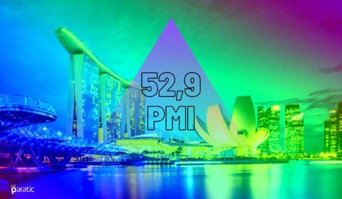 Singapur Özel Sektör PMI Ocak'ta 21 Ayın En Yükseğine Ulaştı