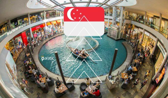 Singapur Perakende Satışları Aralık 2020'de Yıllık %3,6 Düştü