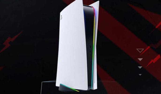 Sony Yılın İlk Çeyreği için PlayStation 5'in Ulaştığı Satış Rakamlarını Açıkladı