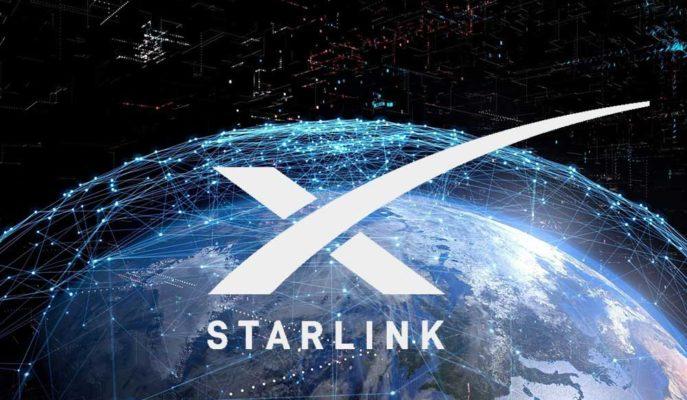 SpaceX'in Küresel İnternet Hizmeti Starlink'in Uydu ve Kullanıcı Sayısı Artmaya Devam Ediyor