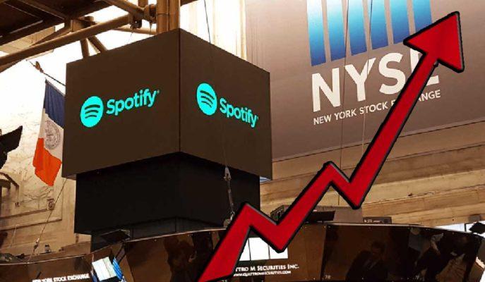 Spotify 2020 Yılı Sonu İtibariyle Gelirlerini ve Abone Sayısını Artırdı