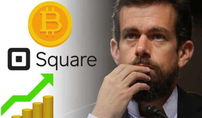 Square, Ekim Ayında Yaptığı Bitcoin Yatırımı Beş Kat Değerlendi
