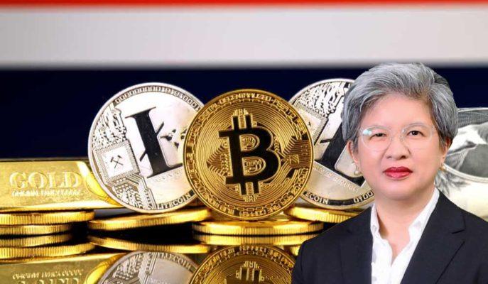 Tayland Kripto Para Ticaretine Yönelik Yeni Düzenleme Getirmeye Hazırlanıyor