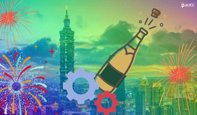 Tayvan İmalat PMI, Ocak'ta Yaklaşık 11 Yılın En Yükseğine Ulaştı