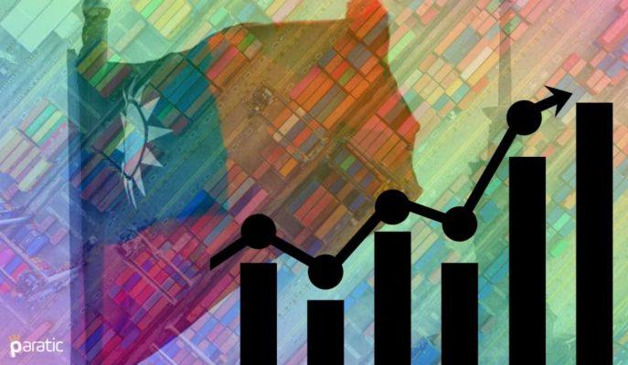 Tayvan İthalat ve İhracatı Covid-19 ile Ocak'ta Yeni Rekor Seviyelere Ulaştı