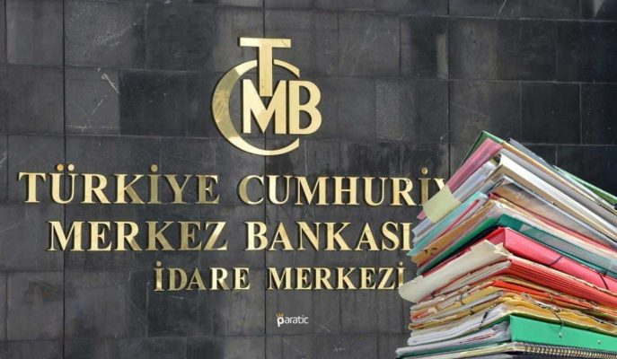 TCMB 18 Şubat PPK Toplantı Özetini Yayımladı