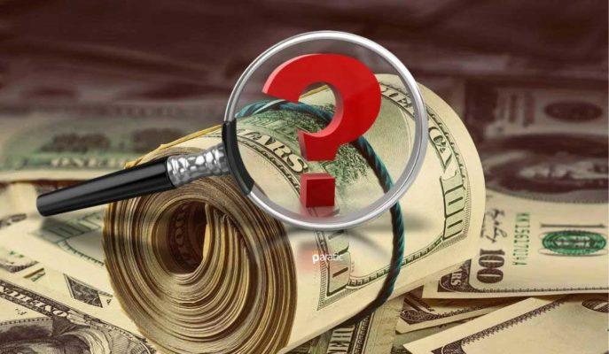 TCMB Yıl Sonu Dolar Kuru Tahminini 7,79'a İndirdi