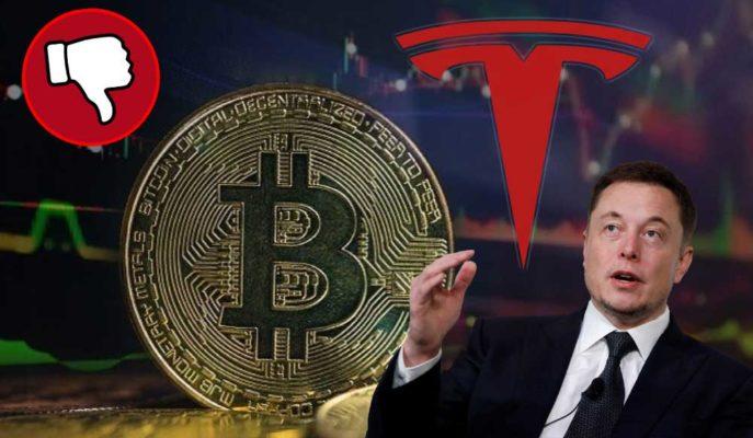 Tesla'nın Bitcoin Alımı Ekonomi Uzmanlarına Göre Sorumsuzca Bir Davranış