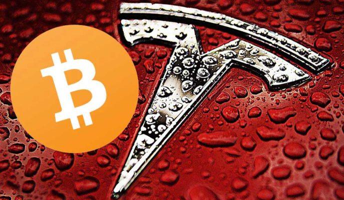 Tesla Hisselerinin Değerini Gelecekte Bitcoin Belirleyecek