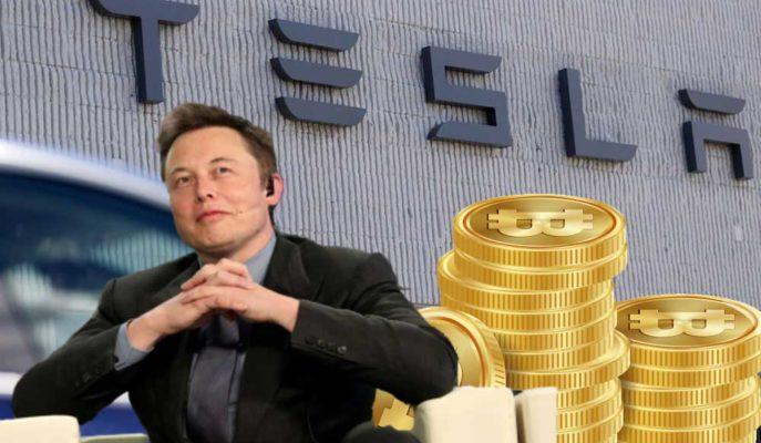 Tesla Yatırımcıları Şirketin Bitcoin Alımı ile Dolaylı Olarak Kripto Para Sahibi Oldular