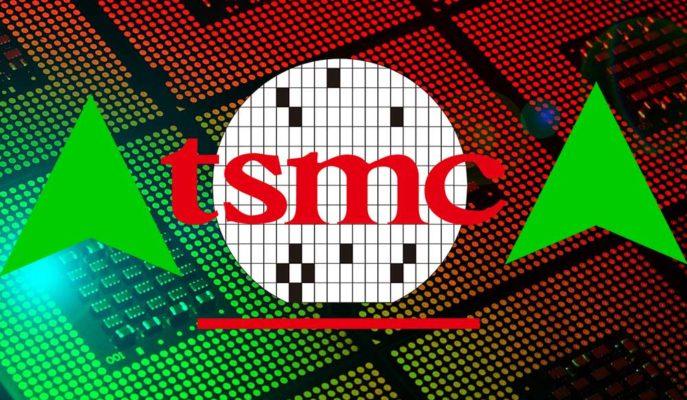 TSMC Yarı İletken Pazarındaki Hakimiyetini Pekiştirmeye Devam Ediyor