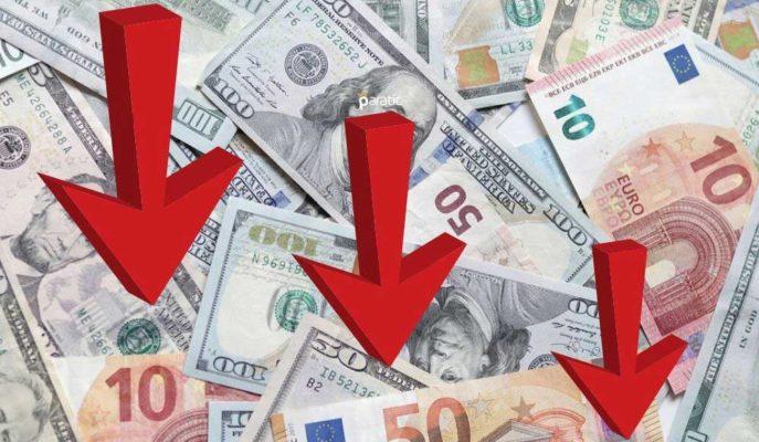 TL Majör Paralar Karşısında Güçlenmeye Devam Ederken, Dolar 7,16'ya İndi