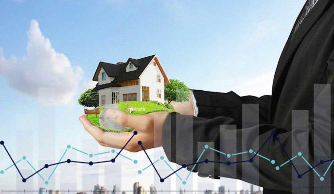Türkiye Geneli Konut Satışları Ocak'ta %37,9 ile Sert Geriledi