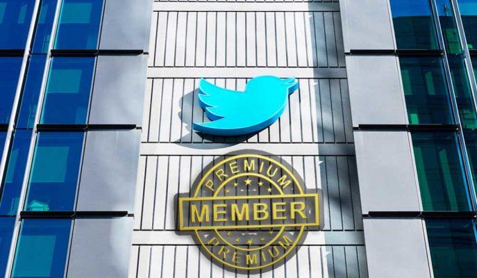 Twitter Belirli Ayrıcalıkların Olacağı Premium Modeli Üzerinde Çalışıyor