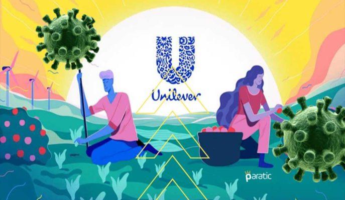 Unilever 4Ç20'de Temel Satışlarını %3,5 Oranında Artırdı
