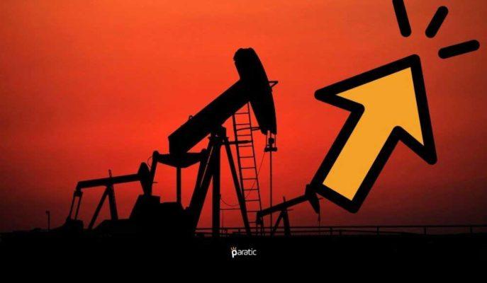 Üretim ABD'deki Soğuk Havayla Azalırken, Petrol Yükselişini Sürdürüyor