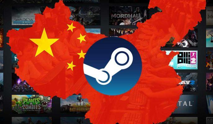 Valve, Çin Yasaları ile Uyumlu Steam'i Yayınlamaya Hazırlanıyor