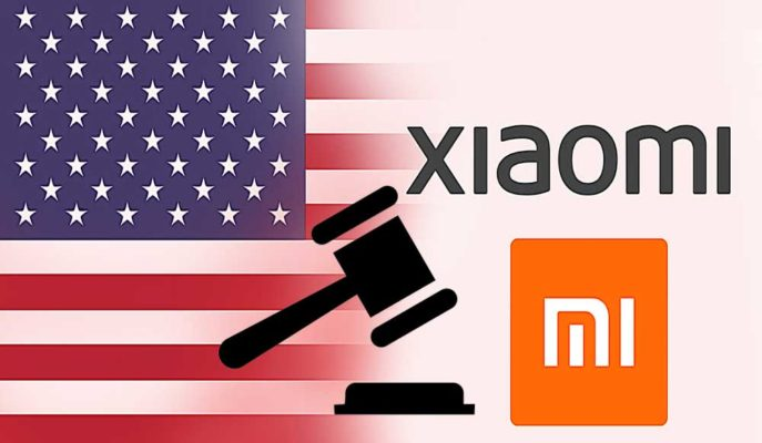 Xiaomi ABD'nin Yaptırım Kararına Karşı Hakkını Hakkını Arayacağını Açıkladı